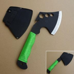Heavy Duty Tactical Utility Tomahawk Hatchet, Axe